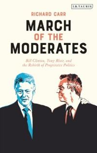 Cover March of the Moderates