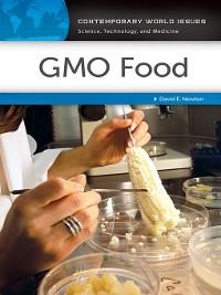 Cover GMO Food