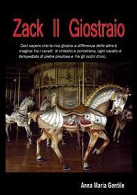 Cover Zack Il Giostraio