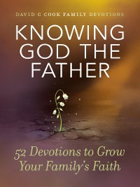 Cover Knowing God the Father