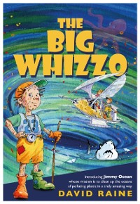 Cover Big Whizzo