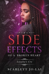 Cover The Side Effects of a Broken Heart