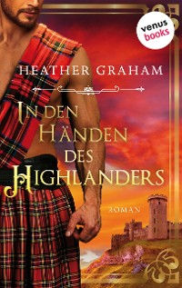 Cover In den Händen des Highlanders