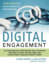 Cover Digital Engagement