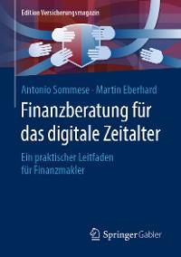Cover Finanzberatung für das digitale Zeitalter