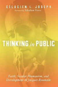 Cover Thinking in Public