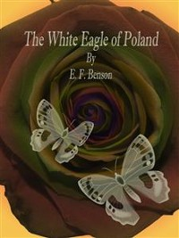 Cover The White Eagle of Poland