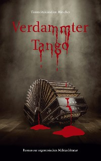 Cover Verdammter Tango