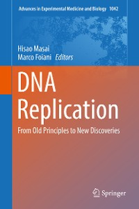 Cover DNA Replication