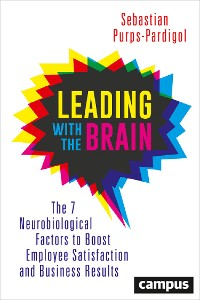 Cover Leading with the Brain