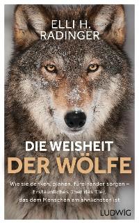 Cover Die Weisheit der Wölfe