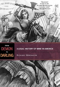 Cover From Demon to Darling