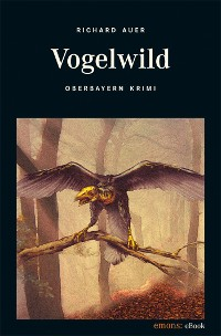 Cover Vogelwild