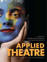 Cover Applied Theatre