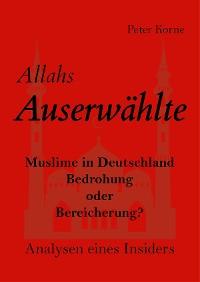 Cover Allahs Auserwählte