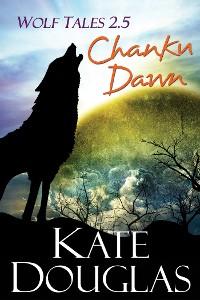 Cover Wolf Tales 2.5: Chanku Dawn
