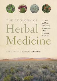 Cover The Ecology of Herbal Medicine