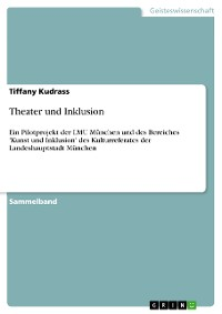 Cover Theater und Inklusion