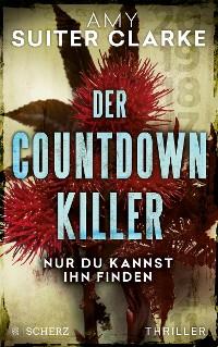 Cover Der Countdown-Killer - Nur du kannst ihn finden