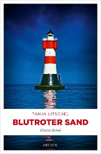 Cover Blutroter Sand