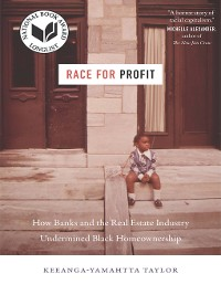 Cover Race for Profit