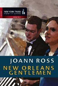 Cover New Orleans Gentlemen
