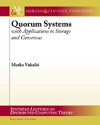 Cover Quorum Systems