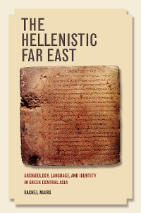 Cover The Hellenistic Far East