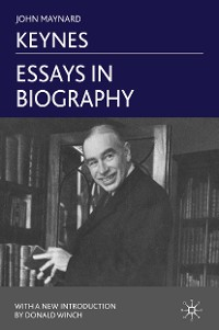 Cover Essays in Biography