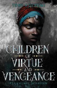 Cover Children of Virtue and Vengeance