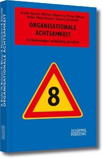 Cover Organisationale Achtsamkeit