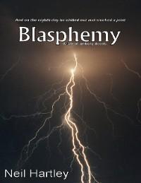 Cover Blasphemy