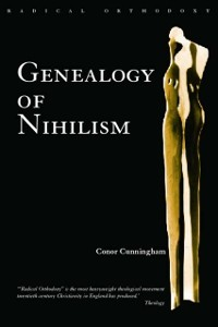 Cover Genealogy of Nihilism