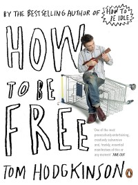 Cover How to Be Free