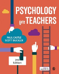 Cover Psychology for Teachers