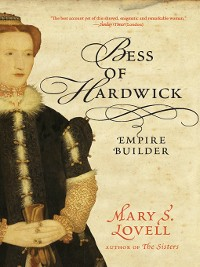 Cover Bess of Hardwick: Empire Builder