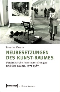 Cover Neubesetzungen des Kunst-Raumes