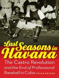 Cover Last Seasons in Havana
