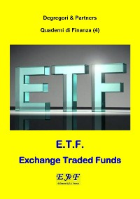 Cover E.T.F. - Exchange Traded Funds