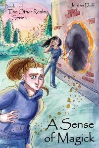 Cover A Sense of Magick