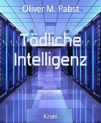 Cover Tödliche Intelligenz