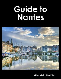 Cover Guide to Nantes