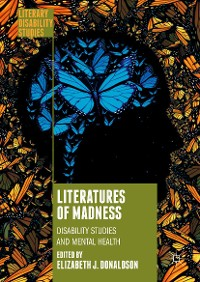 Cover Literatures of Madness