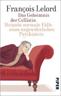Cover Das Geheimnis der Cellistin
