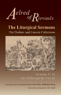 Cover The Liturgical Sermons