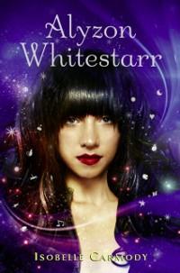 Cover Alyzon Whitestarr