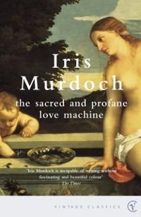 Cover Sacred And Profane Love Machine