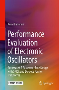 Cover Performance Evaluation of Electronic Oscillators