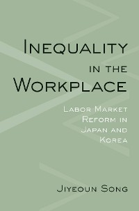 Cover Inequality in the Workplace