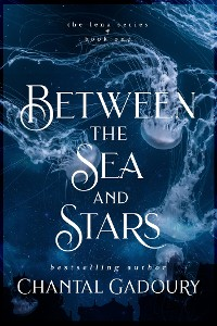 Cover Between the Sea and Stars